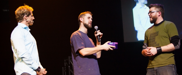 photo du slideshow